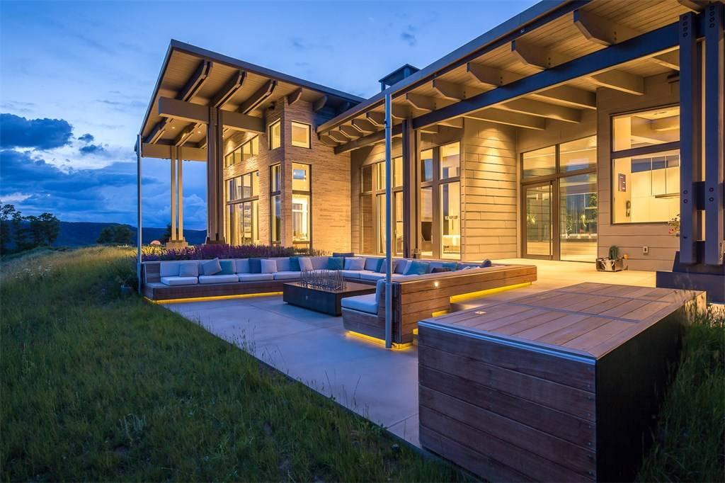 Colorado casas de lujo