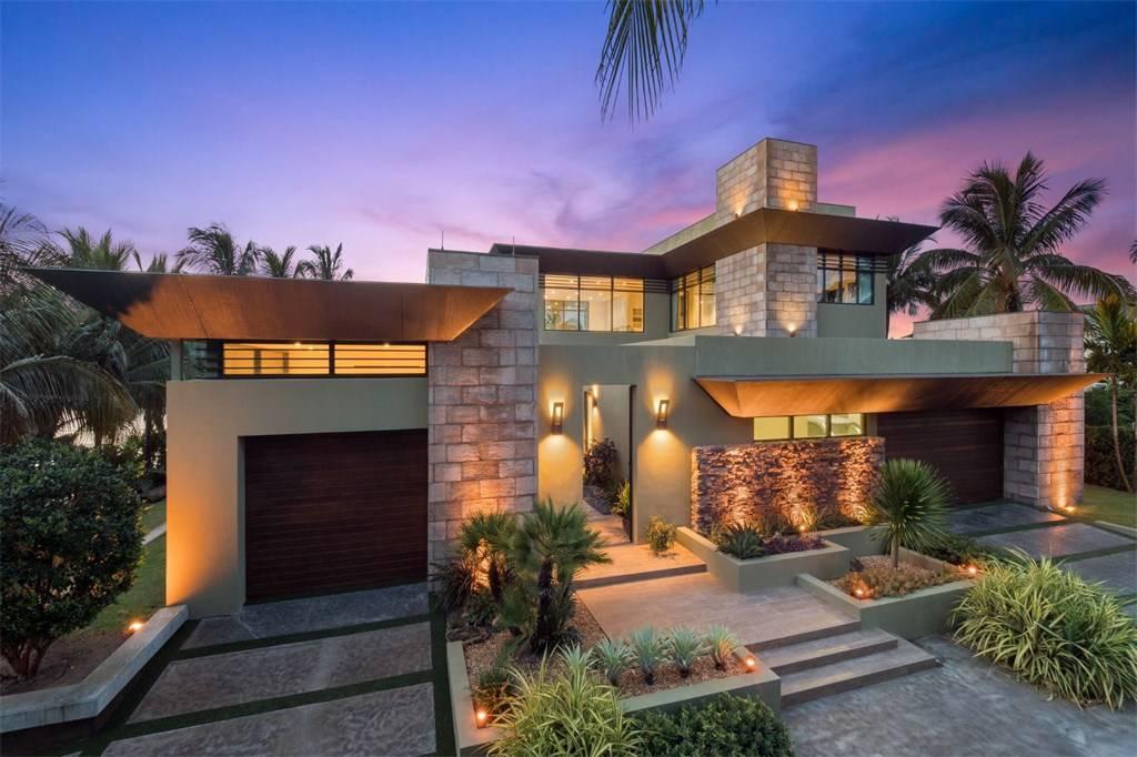 Florida casas de lujo