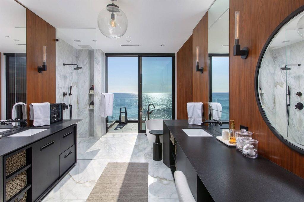 6 colores de tendencia para tu próxima remodelación del baño